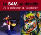 Le BAM se dévoile